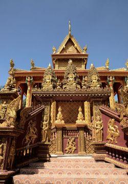 Phù Ly Pagoda