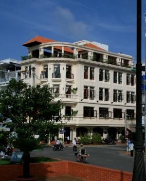 Nam Bộ Boutique Hotel